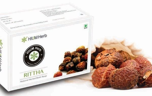 Rittha Soap (Soap Nuts)